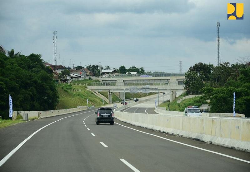 Jalan Tol Diharapkan Mempercepat Pertumbuhan Ekonomi Jawa Barat Bagian Selatan