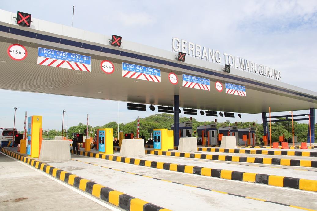 Tol Surabaya - Mojokerto (Sumo)