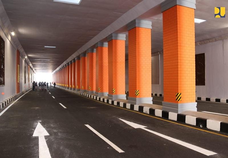 Underpass Simpang Tugu Ngurah Rai Diresmikan, Urai Simpul Kemacetan
