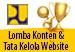 Lomba Konten dan Tata Kelola Website 2018