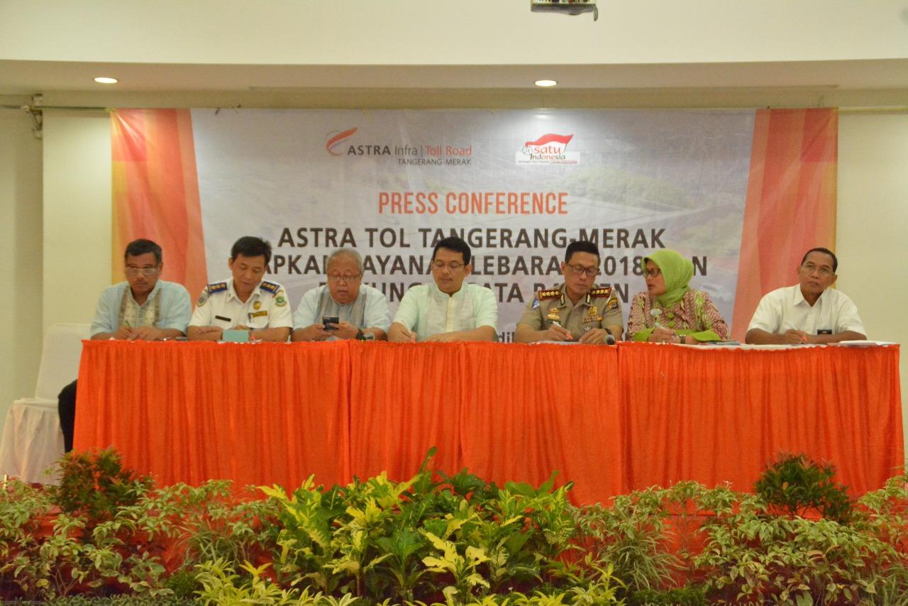 Lebaran 2018 dan Dukungan Pariwisata Banten Pada Jalan Tol Tangerang – Merak